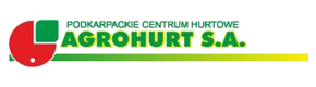 Podkarpackie Centrum Hurtowe AGROHURT S.A.